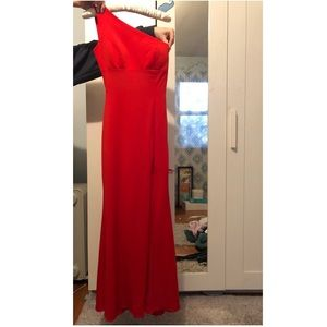 Dresses & Skirts - Prom Dress!! Size xs/s fits height around 5'2ft
